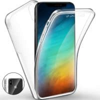 Capa 360 iPhone X