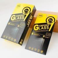 Película de Vidro Meo A25 A30 A35 A40 A80