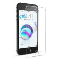 Película de Vidro Temperado iPhone 5 / 5S / SE / 5C - Super Transparente