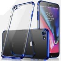 Capa Gel iPhone 7 / iPhone8