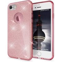 Capa Brilhante iPhone 7
