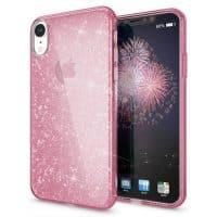 Capa Brilhante iPhone XR