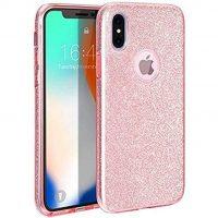 Capa Brilhante iPhone X