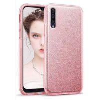 Capa Samsung Galaxy A70 Brilhante - Rosa