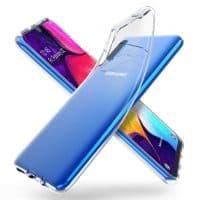 Capa Silicone Samsung A50