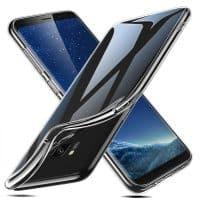 Capa Silicone Samsung S8