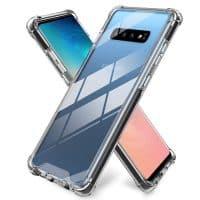 Capa Samsung Galaxy S10 Anti Choque Transparente