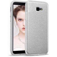 Capa Samsung Galaxy J4 Plus Purpurina Brilhante