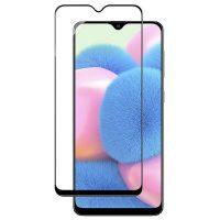 Película de Vidro Temperado Samsung Galaxy A30s - 5D Full Glue