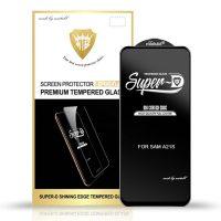 Película de Vidro Temperado Samsung Galaxy A21s - Super D Mietubl