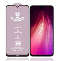 Película de Vidro Temperado Xiaomi Redmi Note 8 - Premium