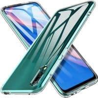 Capa Huawei P Smart Pro Silicone Premium Transparente