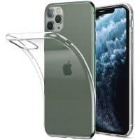 Capa Silicone iPhone 11 Pro