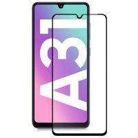 Película de Vidro Temperado Samsung Galaxy A31 - 5D Full Glue