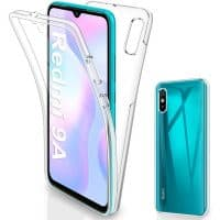 Capa 360 Xiaomi Redmi 9A Full Cover Transparente