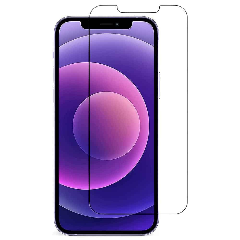 pelicula de vidro temperado iPhone 12 iPhone 12 pro iPhone 12 pro max Super Transparente