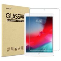 Película de Vidro Temperado iPad - Super Transparente