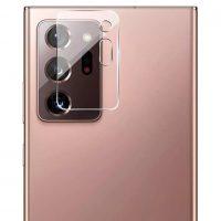 Película de Vidro Temperado Câmera Traseira Samsung Galaxy Note 20 Ultra
