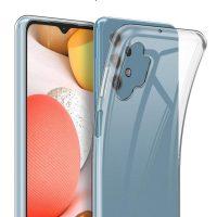 Capa Samsung Galaxy A32 - Transparente