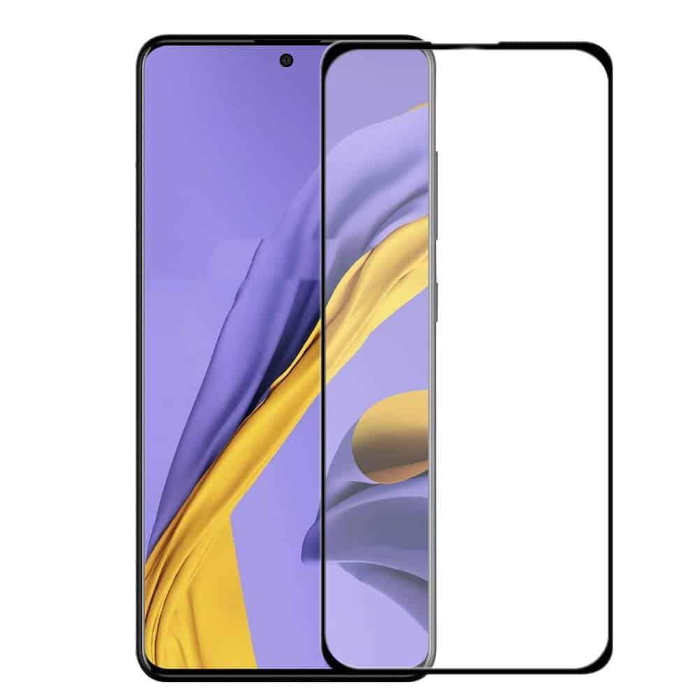 Película de Vidro Temperado Samsung Galaxy A52 5G - Full Glue