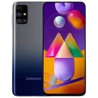 Capas Samsung Galaxy M31s
