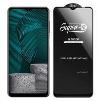 Película de Vidro Temperado Samsung Galaxy A12 | M12 - Super D Mietubl