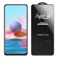 Película de Vidro Temperado Huawei P Smart 2021 - Super D Mietubl