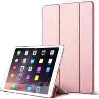 Capa Apple iPad Smart Cover - Dourado Rosa
